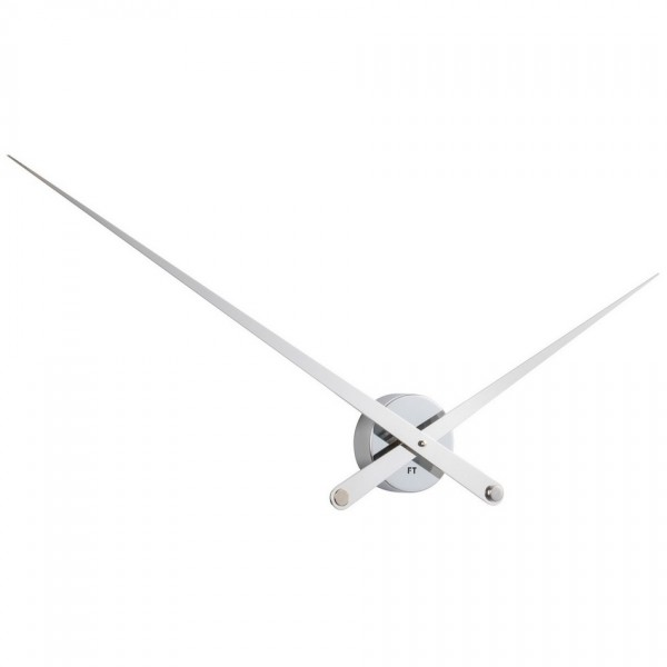 Future Time FT9110WH Hands white 100cm
