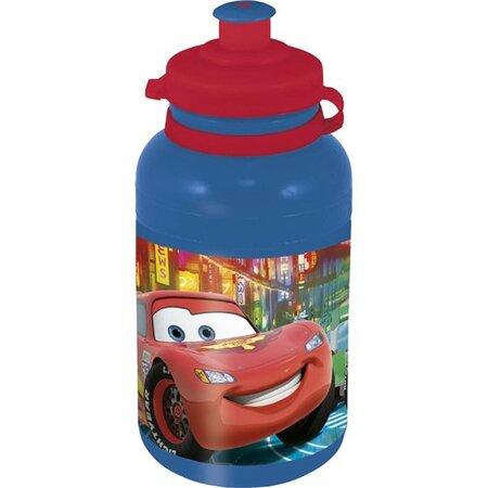 Banquet Cars Detská športová fľaša 400 ml,