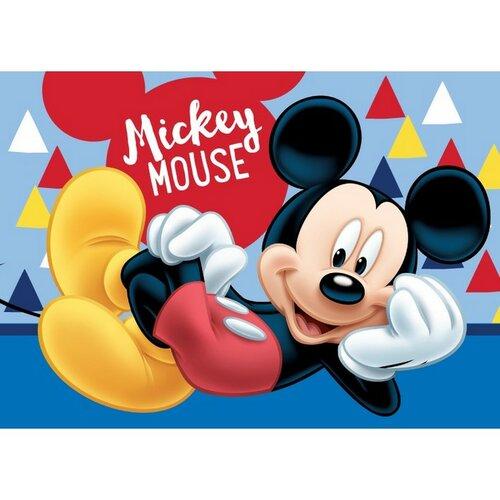 Jerry Fabrics Kúpeľňová predložka Mickey, 40 x 60 cm
