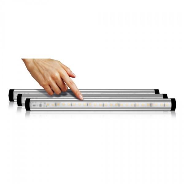 Vigan VLS-003 sada LED svietidiel 3x30 cm