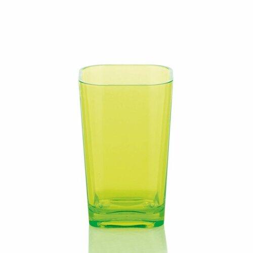 Kela Téglik Kristall, zelená