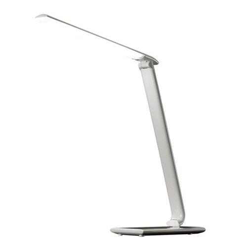 Solight Stolná lampička stmievateľná, biela,