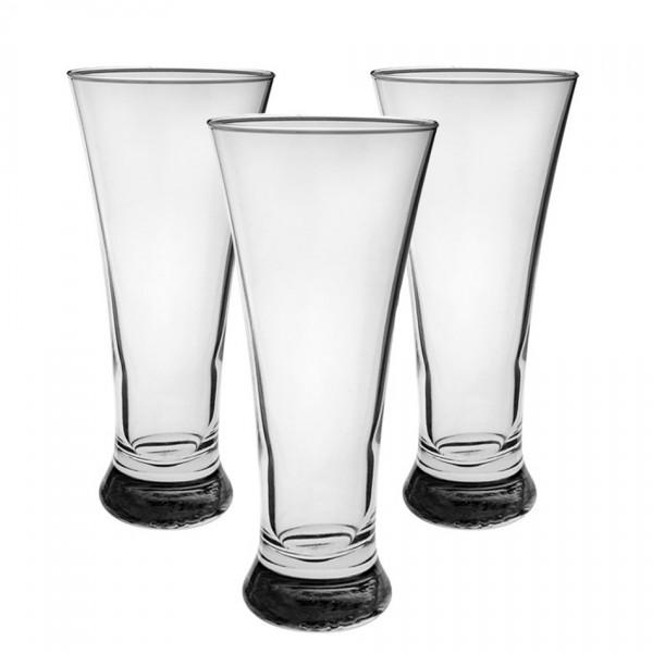 Pasabahce Sada pohárov Pub 320 ml, 3 ks