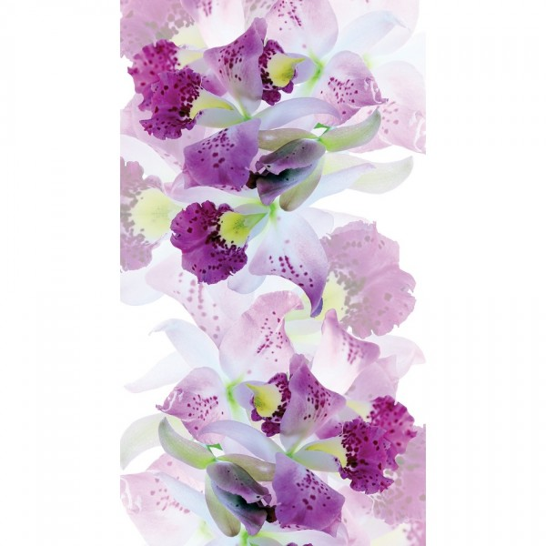 AG ART Záves Orchid, 140 x 245 cm