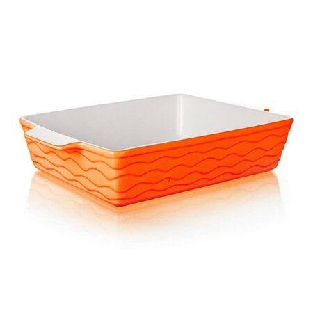 Banquet Culinaria Orange zapekacia forma obdĺžnik ,  33x21 cm