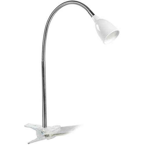 Solight LED stolná lampička biela, 2.5W