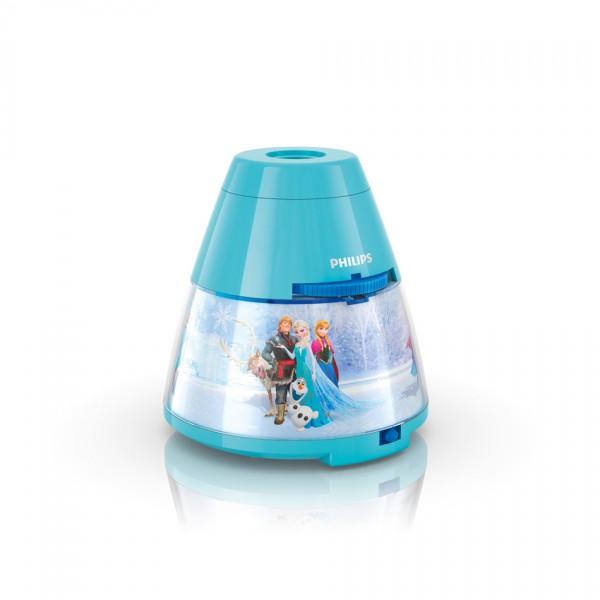 Philips Disney Projektor Frozen Ľadové kráľovstvo