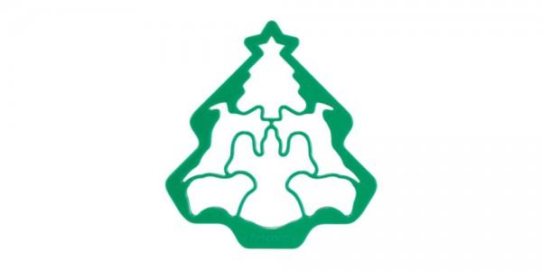 Tescoma Multi vykrajovač vianočný DELÍCIA