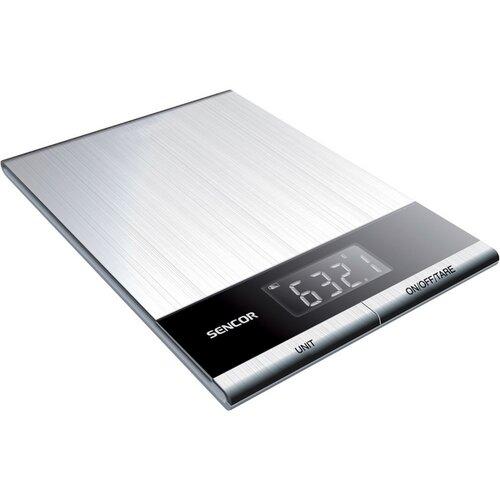 SENCOR SKS 5305 digitálna kuchynská váha