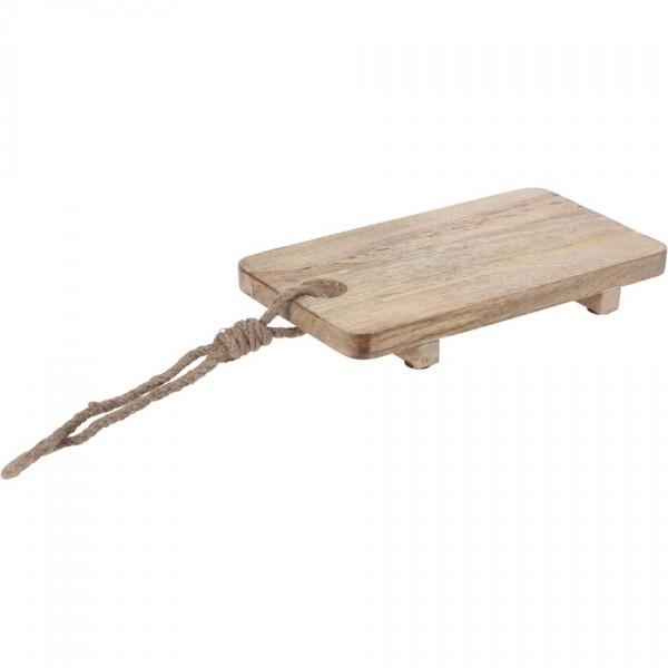Koopman Krájacia doštička obdĺžniková, 16,5 x 30,5 cm