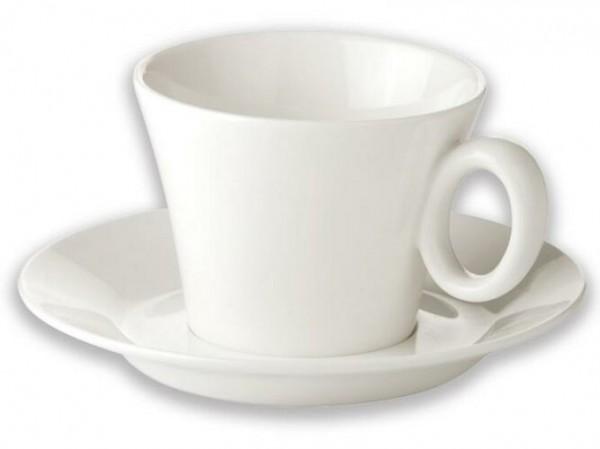Tescoma Allegro Šálka na cappuccino s podšálkou,
