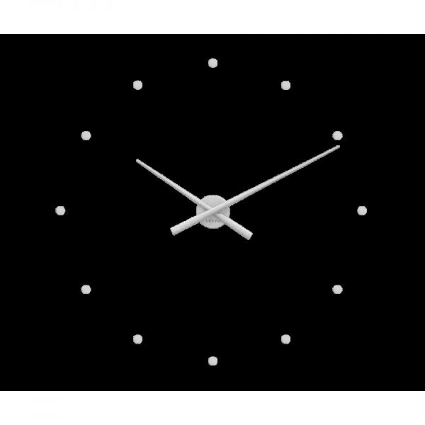 LAVVU LCT1020 3D STICKER Silver Dots