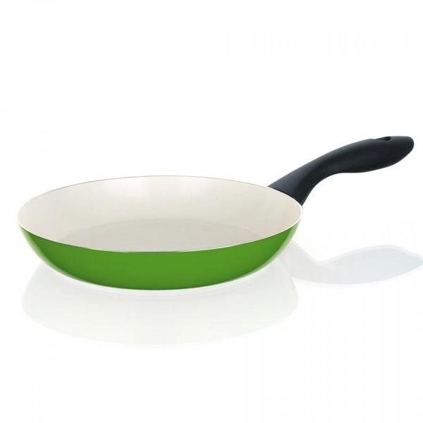 Panvica zelená, Banquet