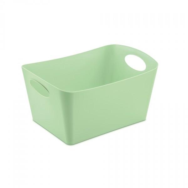 Koziol Úložný box Boxxx zelená, 3,5 l
