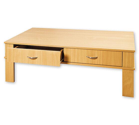 Konferenčný stolík, dub