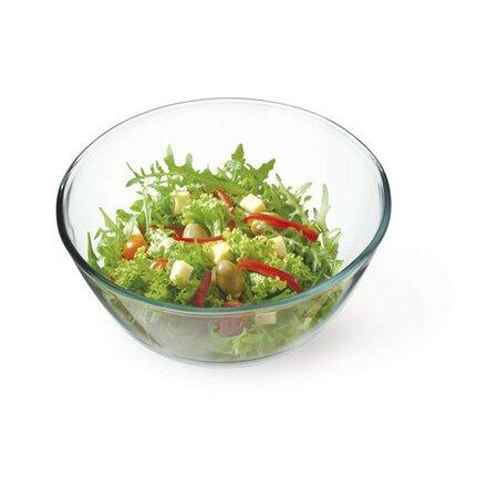 Simax Miska na pečenie sklenená 23 cm, 2,5 l, 2,5 l, 2,5 l
