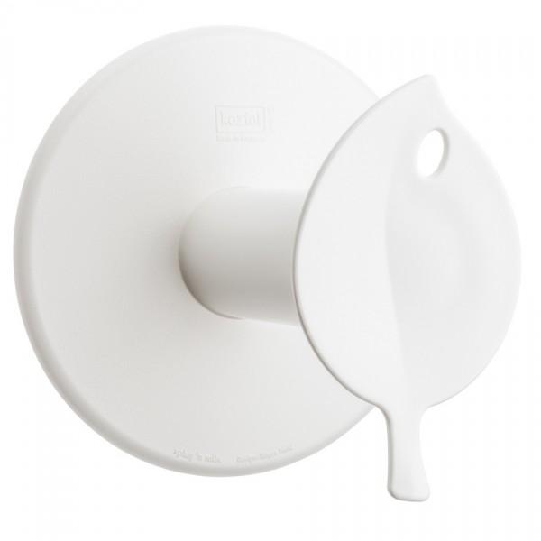 Koziol Držiak na toaletný papier Sense, biela