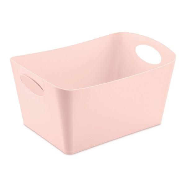 Koziol Úložný box Boxxx ružová, 1 l