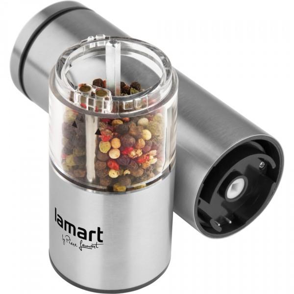 LAMART LT7029 mlynček elektrický EPIS