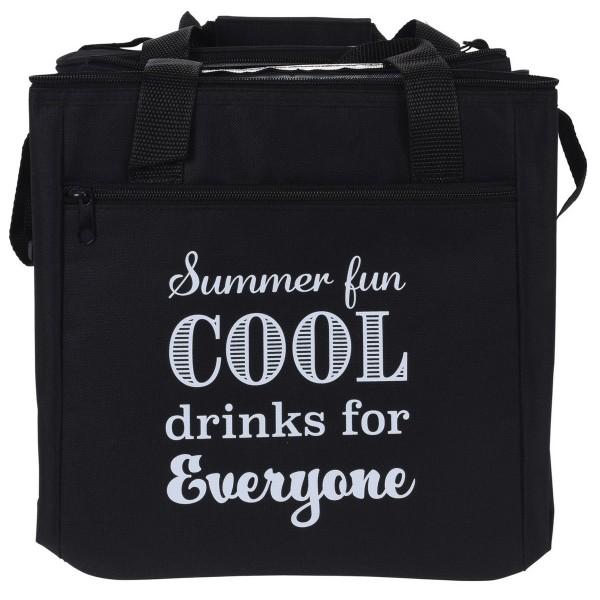 Koopman Chladiaca taška Cool drinks, 29 x 31 x 21 cm