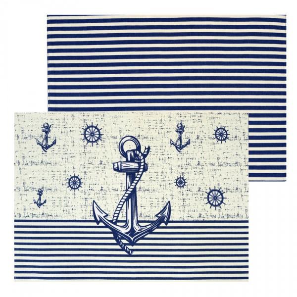 Trade Concept Prestieranie Navy, 33 x 45 cm