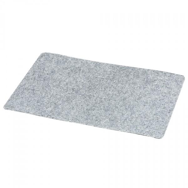 Vopi Rohožka Quick step sivá, 40 x 60 cm