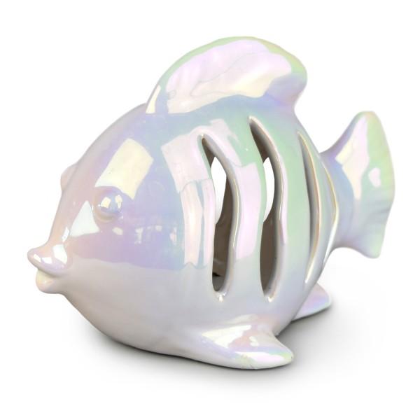 Dommio Dekoratívna ryba s LED osvetlením Mare, 14 cm