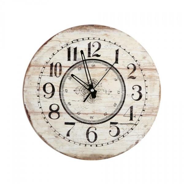 Altom Nástenné hodiny Laurence, pr. 30 cm