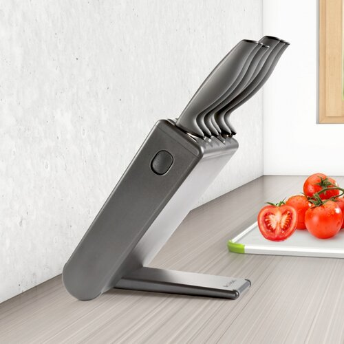 Tescoma Blok na nože Precioso, 6 nožov