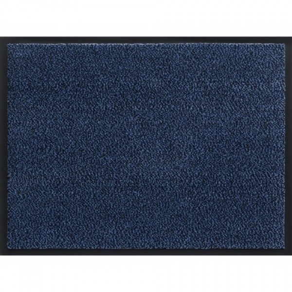Vopi Vnútorná rohožka Mars modrá 549/010, 40 x 60 cm