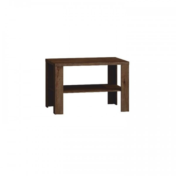 Konferenčný stolík, dub lefkas, TEDY TYP T23