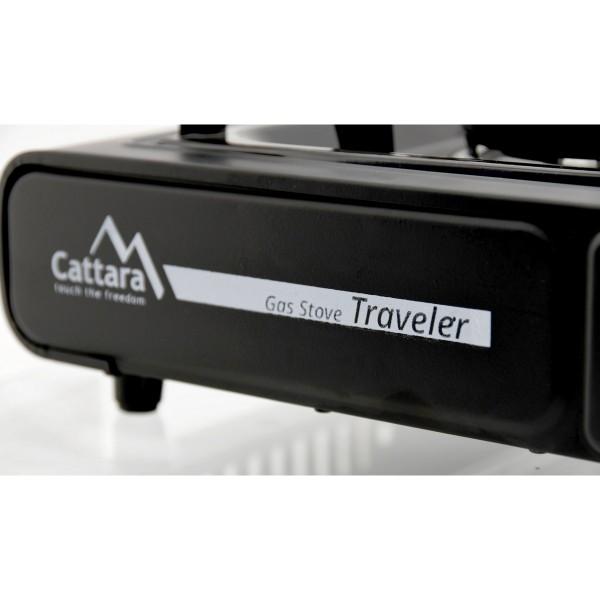 Plynový vařič CATTARA Traveler