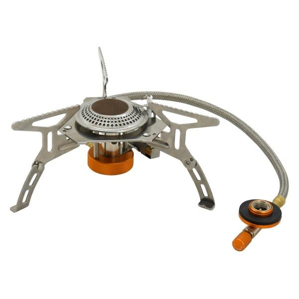 Cattara Plynový kempingový varič stojanček 13601