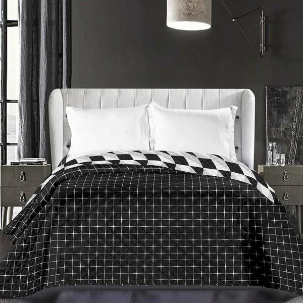 DecoKing Prehoz na posteľ Mystery, 220 x 240 cm