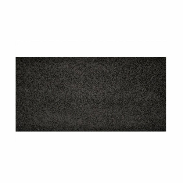Vopi Kusový koberec Color shaggy antracit, 60 x 110 cm