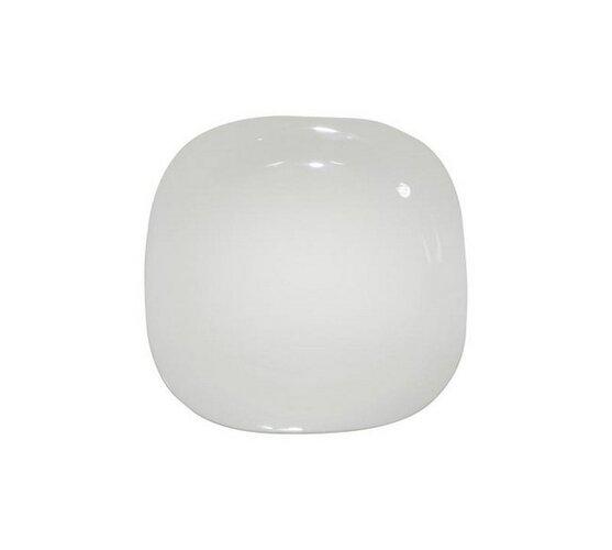 Dezertný tanier Carine, 21 cm, 6 ks