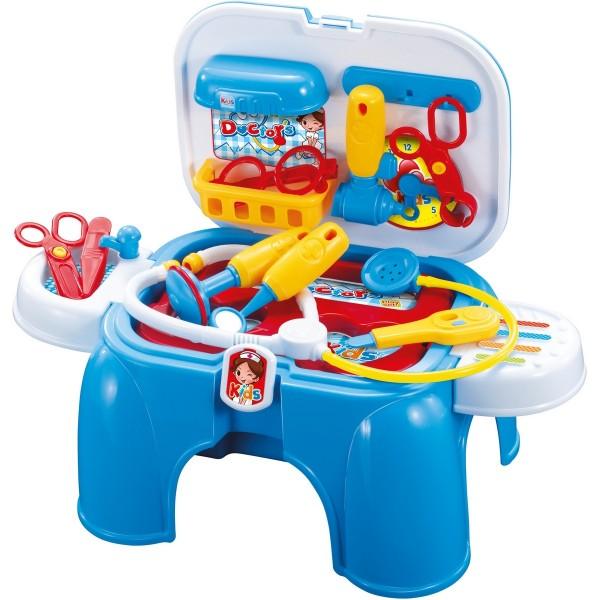Buddy Toys BGP 1051 Zdravotnícky set