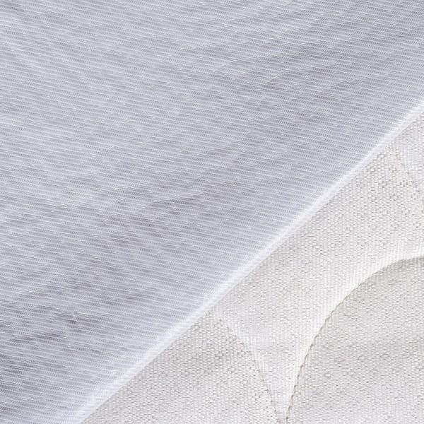 4home Lavender Nepriepustný chránič matraca s gumou, 140 x 200 cm