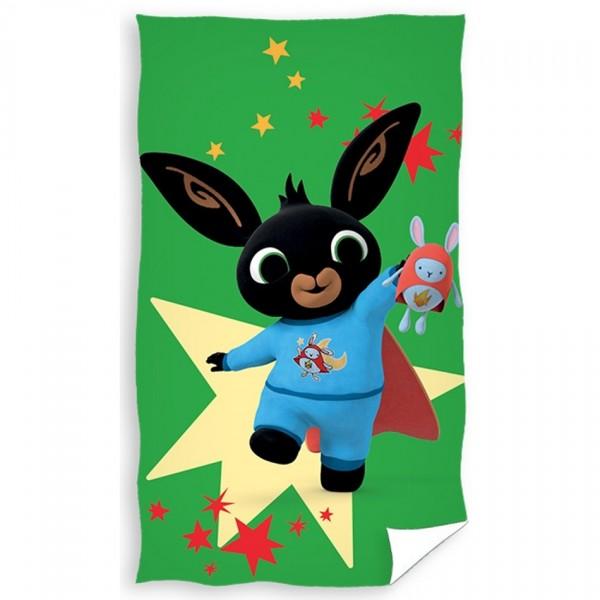 TipTrade Detský uterák Zajačik Bing, 30 x 50 cm