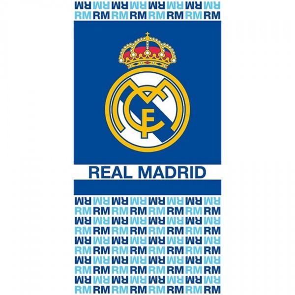 TipTrade Osuška Real Madrid Gloria RM, 70 x 140 cm