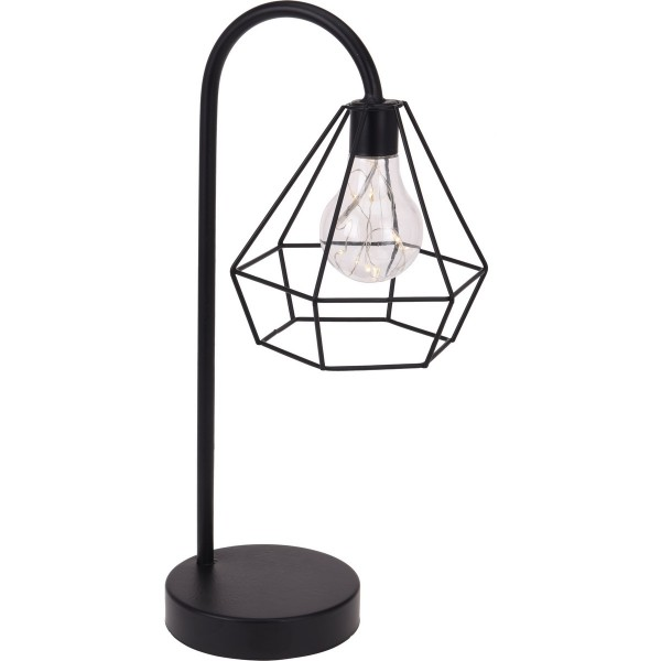 Koopman Stolná LED lampa Ethera 10 LED, 38 cm