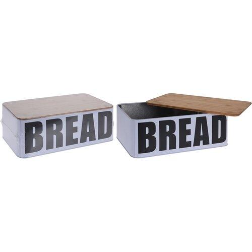 Koopman Chlebovka s bambusovým vekom Bread