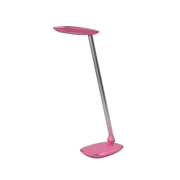 PN15300013 MOANA LED stolní lampička, růžová - neutrální Panlux