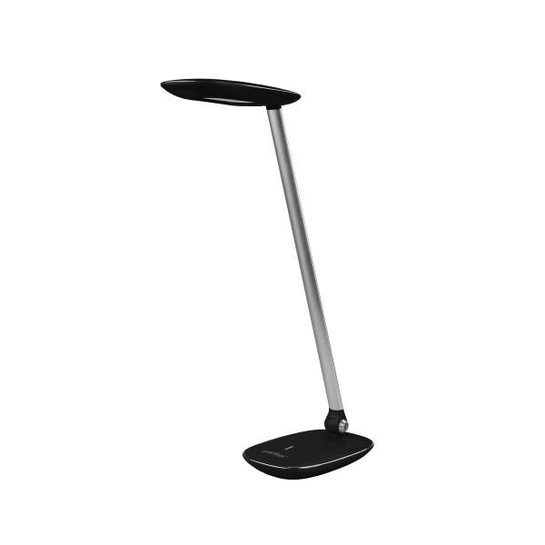 PN15300010 MOANA LED stolní lampička, černá - neutrální Panlux
