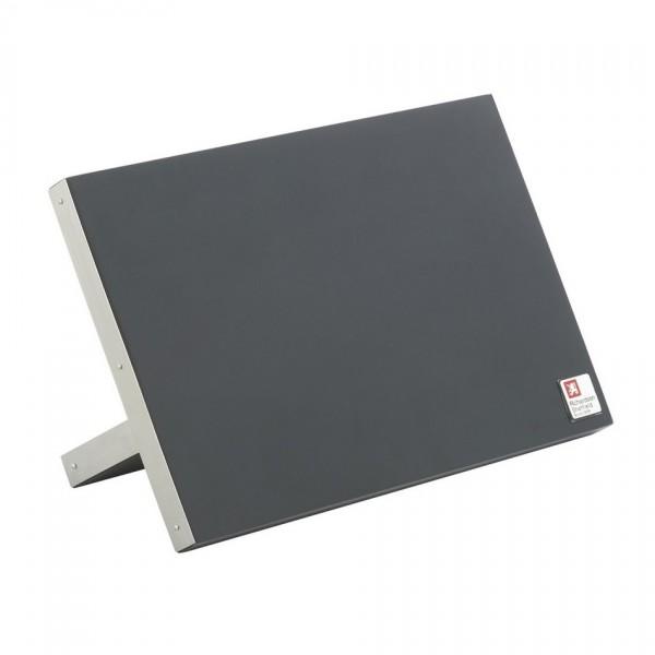 Richardson Sheffield Magnetický stojan na nože 30,3 x12 x 20,5 cm, sivá