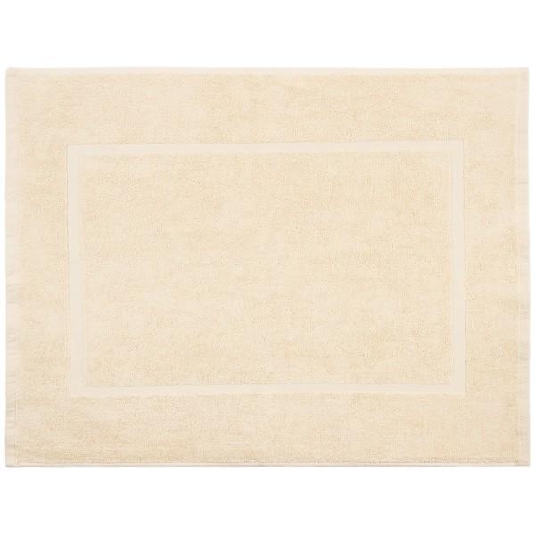 Profod Kúpeľňová predložka Comfort krémová, 50 x 70 cm