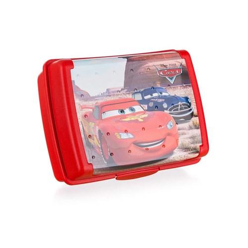 Banquet Box desiatový CARS 17 x 13 x 6,5 cm