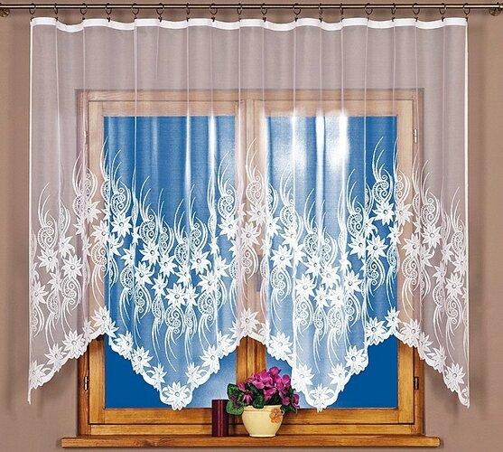 4Home záclona Magdalena, 300 x 150 cm