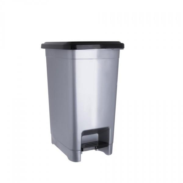 Orion Pedálový odpadkový kôš Slim, 10 l