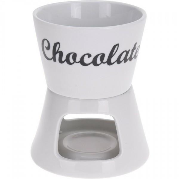 Koopman Set na čokoládové fondue, 12,5 x 12,5 x 15,5 cm